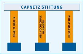 CAPNETZ Foundation